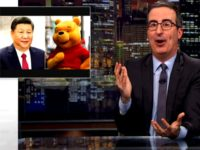 China Blocks HBO After John Oliver Segment Mocking Xi Jinping