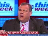 Chris Christie: The Media Banged Donna Brazile and a Lot of Other People in the Clinton Campaign Unfairly