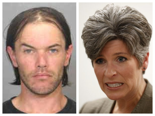 Joseph Hilton Dierks, 34, of Waterloo, Iowa, sentenced an Iowa man to six years in federal prison on Wednesday for sending a series of threatening tweets to Sen. Joni Ernst (R-IA).