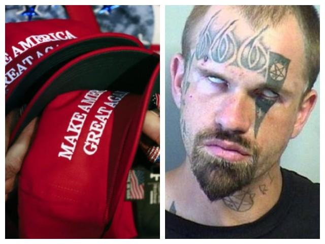 Chicago Bar Bans Customers With Maga Hats And Face Tattoos