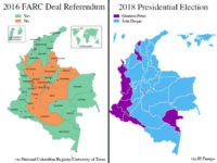 Martel: Colombia's Conservative Heartland Saves Another Election Day