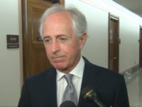 Corker: Trump's Performance at Putin Presser Made Us Look 'Like a Pushover'