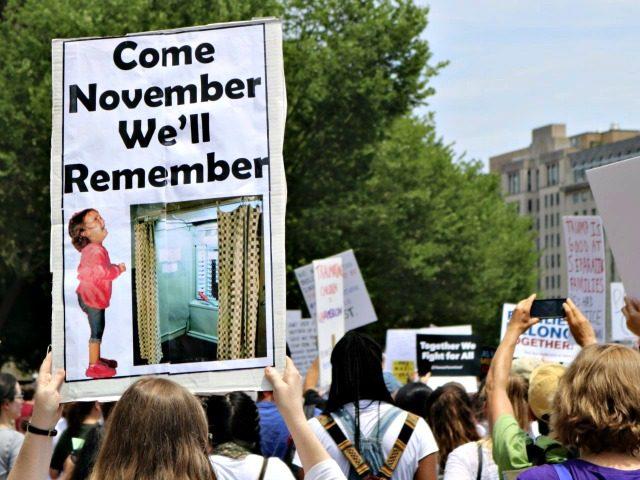 D.C. Protest