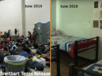 Trump vs. Obama: Two Approaches to Migrant Families and Minors