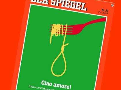 Der Spiegel Italy