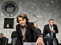 FBI Not Interested in Feinstein's Kavanaugh Hoax -- Media Takes Bait