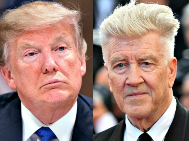 Donald Trump, David Lynch