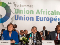EU Calls on Members to Pay Into 'Africa Fund'