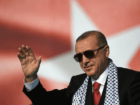 Erdogan Declared Winner in Turkish Vote, Cementing Grip on Power