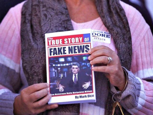 Fake News News