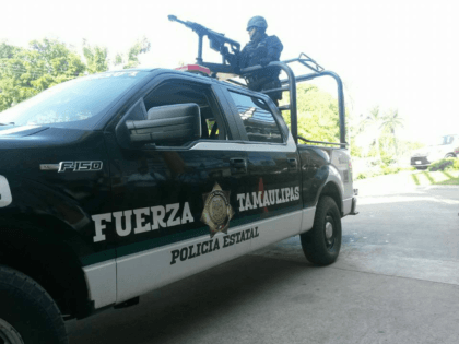 10 Cartel Gunmen Die in Mexican Border City Shootout