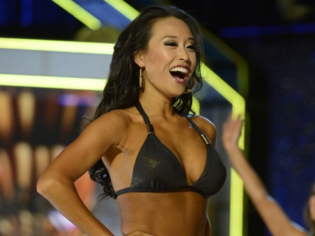 Former Miss America Runner Up Crystal Lee: 'My Bikini Wasn't Demeaning, it was Empowering'
