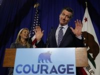 Escape from California: Gavin Newsom Could Appoint Himself Senator