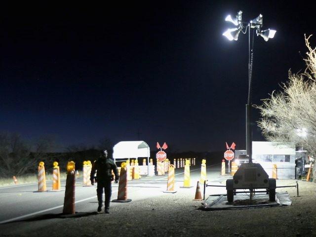Arizona Border Patrol Checkpoint. (File Photo: John Moore/Getty Images)
