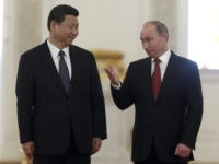 China and Russia Optimistic over Iran Talks Without U.S.