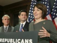 GOP's Cathy McMorris Rodgers: Ryan Bill 'Does Not Provide Amnesty to Anyone'