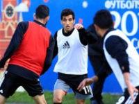 Iranian Soccer