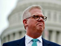 Glenn Beck's TheBlaze Nears Collapse After Another Round of Firings