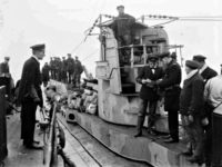 Harwich_Force_U-boat_boarding
