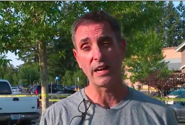 Armed Citizen Shoots, Kills Carjacker in Walmart Parking Lot | Breitbart