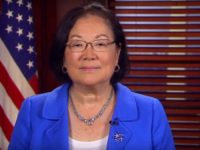 Dem Sen Hirono: Trump Creates Problems, Blames Others, Then Uses Problem to Demand Legislation