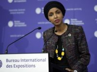 Ilhan Omar (Christophe Ena / Associated Press)