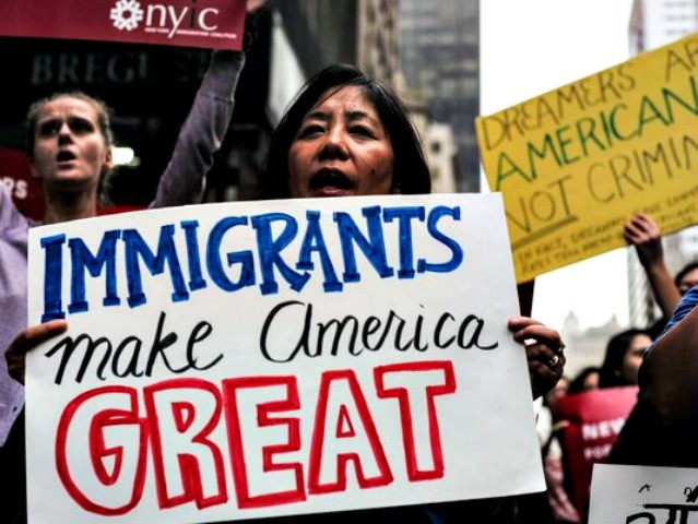 Immigrants Great