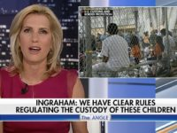 Laura Ingraham Slams 'Faux Liberal Outrage' Over Border Child Detention Centers, Likens Them to 'Summer Camps'