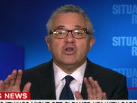 CNN's Toobin: 'Preposterous' New Kavanaugh Accuser Is Lying — Story 'Has a Ring of Truth'