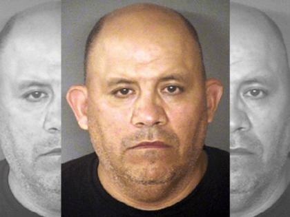 Jose Nunez - Bexar County Sheriff's Office deputy accused of super aggravated sexual assault.