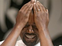 Kanye Associate Press