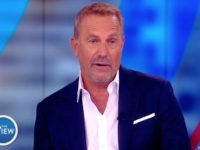 "Kevin Costner on Separating Families: 'I'm Not Recognizing America,""We Are Acting Really Small'"