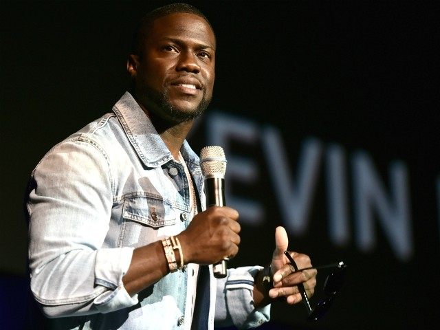 Critics Go After Oscars Host Kevin Hart over Past Spousal Abuse, Gay Jokes