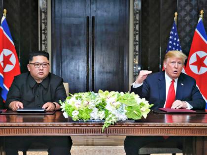 Virgil: Don't Look Now, But Trump Is #Winning on North Korea