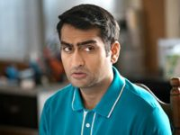 Kumail Nanjiani in HBO's Sillicon Valley.