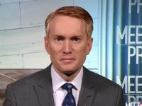 GOP Sen Lankford on Border Control: 'I Have a Real Concern That We're Demonizing Law Enforcement Folks'