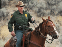 Border Patrol Agents Rescue Migrant Abandoned Without Water