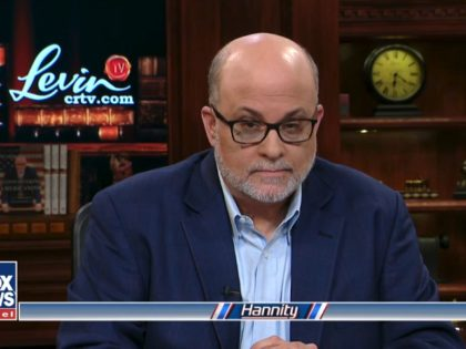 Mark Levin on 'Psychopaths' in the Media: 'They've Had More Positions on Russia Than Stormy Daniels'