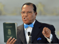 Farrakhan: 'Wicked Jews' Using Me to 'Break up the Women's Movement'