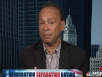 Luis Gutierrez: GOP Is Using Xenophobia, Bigotry, Hatred and Fear of Immigrants to Stoke Base Voters