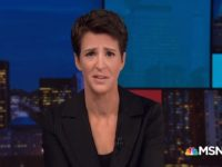 Maddow: Kavanaugh Could Be Arrested as a Sitting Supreme Court Justice