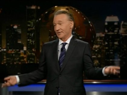 "Bill Maher on 6/15/18 ""Real Time"""