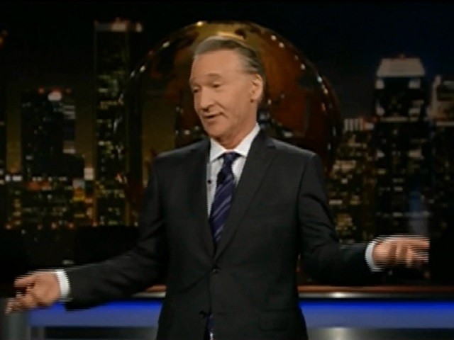 Maher: Cuomo Told His Staffer I Want to Grow Old with You, and Then Put You in a Home and Cover up Your Death