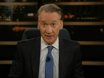 "Bill Maher on 6/22/18 ""Real Time"""
