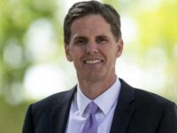 Marshall Tuck (Damian Dovarganes / Associated Press)