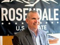 Matt Rosendale Runs for Congress to 'Put Montana and America First'