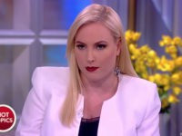 Meghan McCain on Trump's Horseface Tweet: 'All Arguments We Have Are Now Negated'