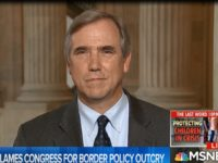 Dem Sen. Merkley: Migrant Children Being Hurt 'Deliberately as Part of a Political Strategy'