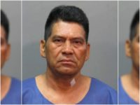 Illegal Alien Accused of Stabbing Woman While She Cared for Racehorse