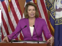 Pelosi: Trump's Policies 'Are Outside the Circle of Civilized Human Behavior'
